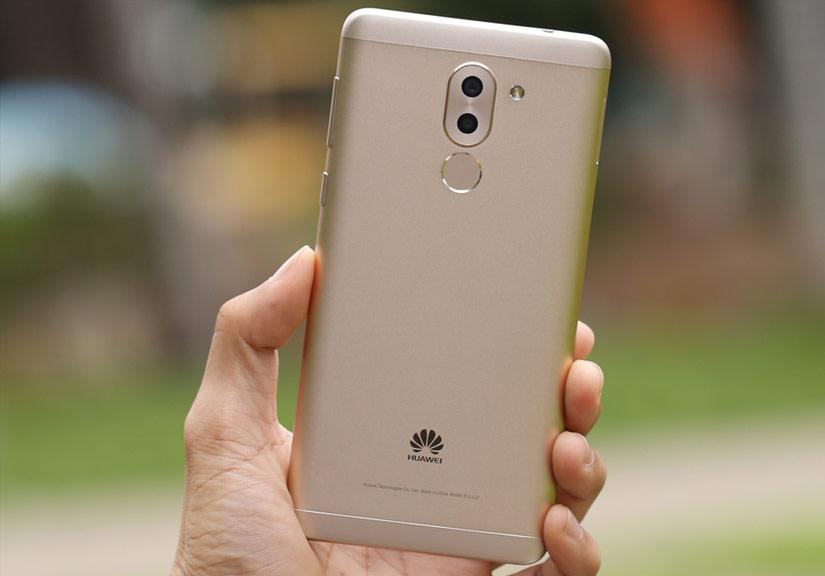 Huawei GR5 2017 vàng