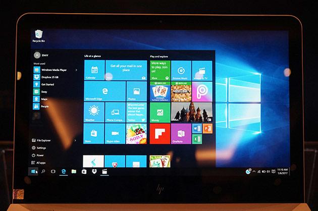 HP ra mắt laptop HP ENVY 13 và ENVY 15