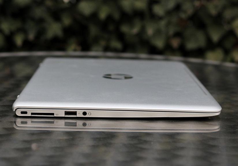 laptop HP ENVY 13 và ENVY 15