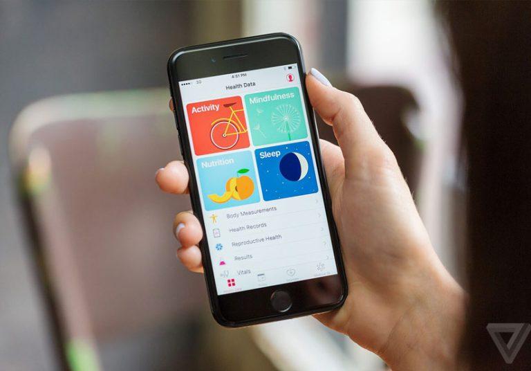 Touch ID có thể sẽ thay đổi toàn diện trên mẫu iPhone 2017. Ảnh: The Verge.