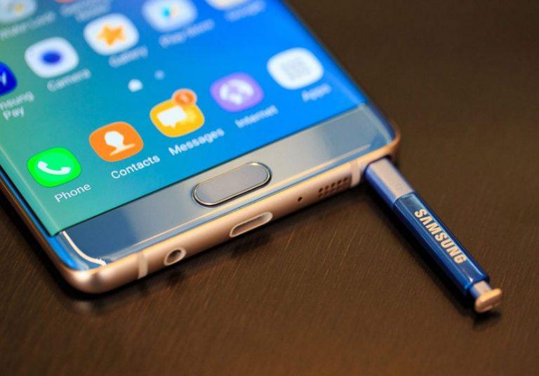 Video 2 phút Samsung thực hiện giải thích tường tận vì sao Galaxy Note 7 có thể phát nổ