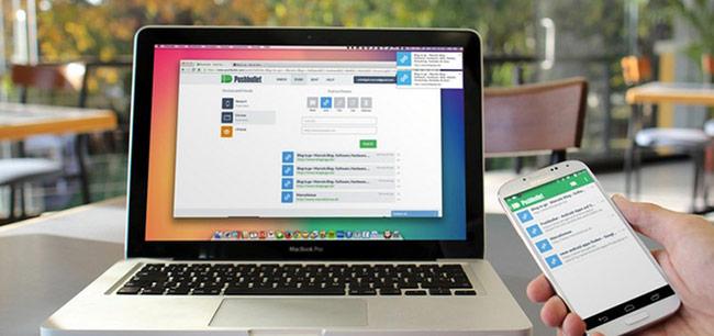 Pushbullet: Đây là ứng dụng cung cấp tính năng đồng bộ thông báo, cuộc gọi, chuyển file. Người dùng có thể trò chuyện với bạn bè, người thân hay xem thông báo cuộc gọi, tin nhắn từ điện thoại trên máy tính, trả lời WhatsApp, Facebook... Có nhiều mức giá cho người dùng lựa chọn từ miễn phí (giới hạn tính năng) đến trả phí (4,99 USD/tháng, 39,99 USD/năm) để sử dụng các chức năng cao cấp hơn..
