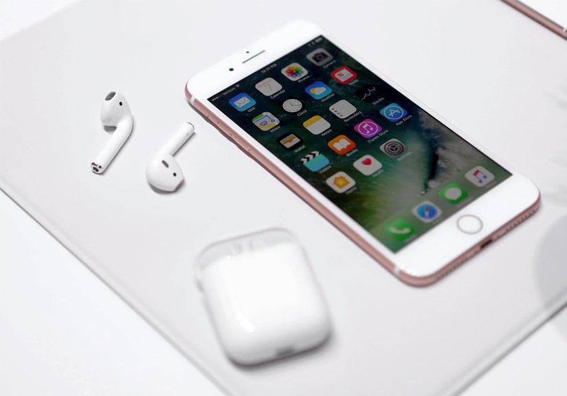 Các mẫu iPhone đời cao có doanh số ngày càng tốt tại Việt Nam