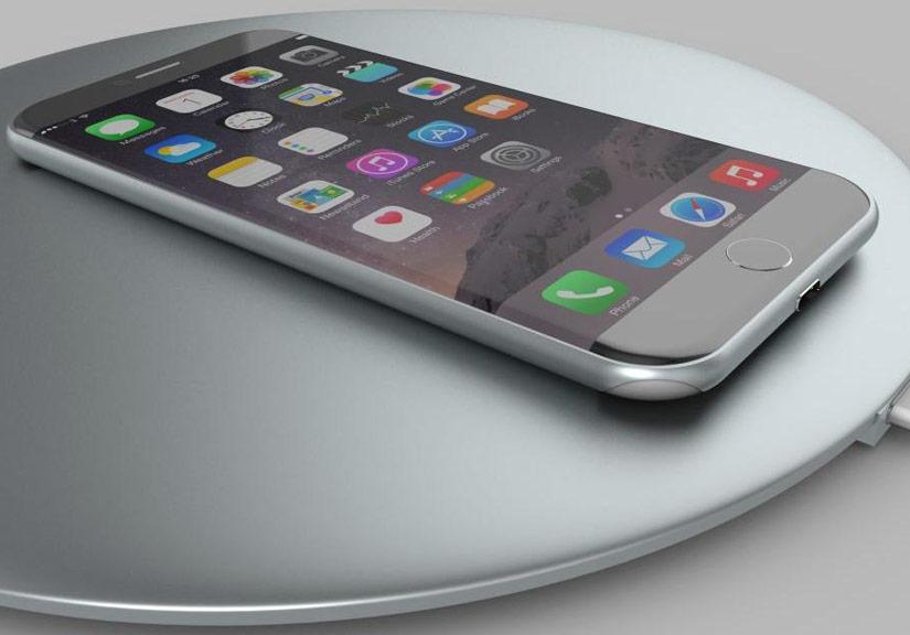 iPhone sạc không dây phải sang 2018 mới ra mắt