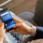 Nokia 3 là sản phẩm mới rẻ nhất của HMD Global. Ảnh: The Verge.