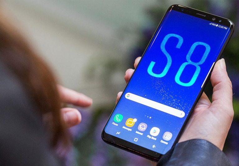 """Giám đốc truyền thông DJ Koh của Samsung từng chia sẻ: """"Bixby là phần mềm tham vọng nhất mà chúng tôi từng sản xuất"""". Ảnh: The Verge."""