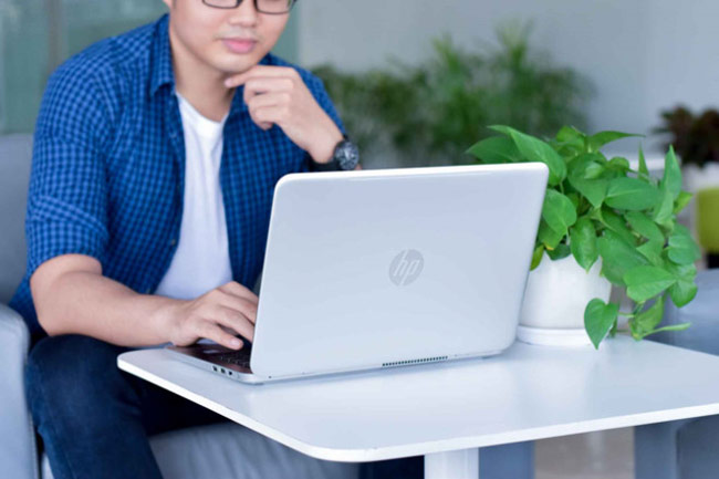 HP Pavilion 14 có công nghệ Wi-Fi 802.11ac