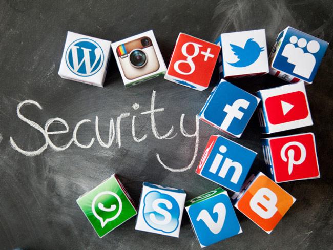 cách giữ tài khoản mạng xã hội luôn an toàn