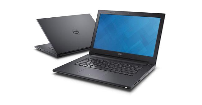 Dell Inspiron 3467