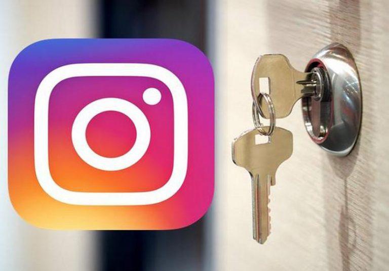 Cách kích hoạt bảo mật Instagram 2 lớp bằng điện thoại