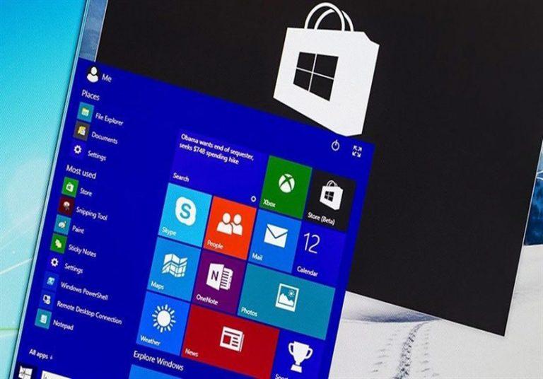Cách tắt toàn bộ quảng cáo trên Windows 10