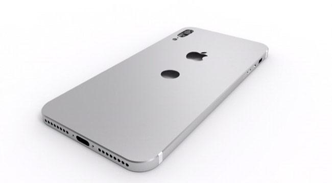 iPhone 8 sẽ quay trở lại phong cách của iPhone 5