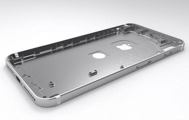 iPhone 8 (hoặc iPhone 7X, iPhone X, iPhone Edition) có thể được giới thiệu trong tháng 9