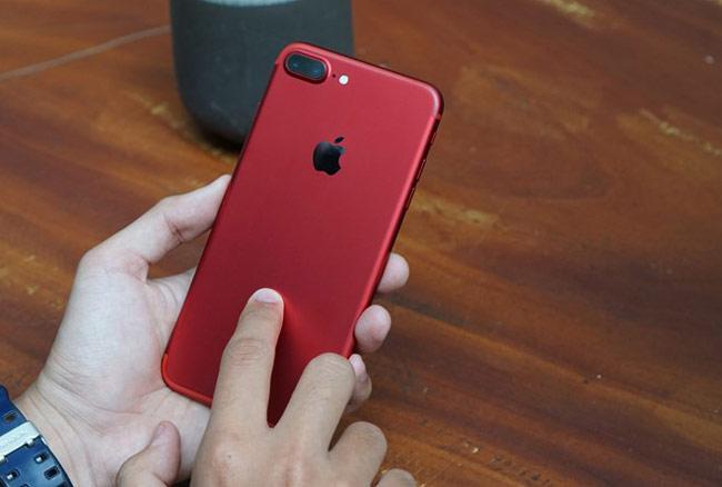Giá bán thấp là ưu thế của iPhone hàng xách tay