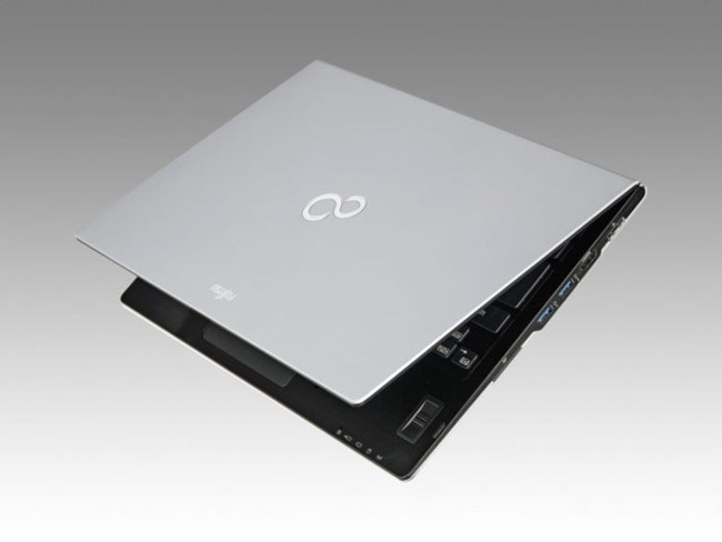 laptop 13 inch nhẹ nhất thế giới Lifebook U937