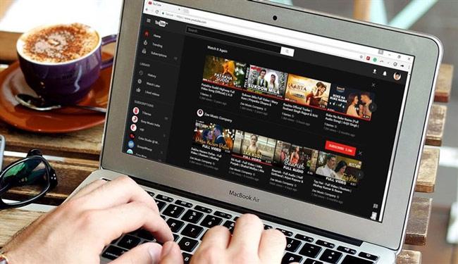 Dark Mode là tính năng ẩn của Youtube vừa được cộng đồng mạng phát hiện