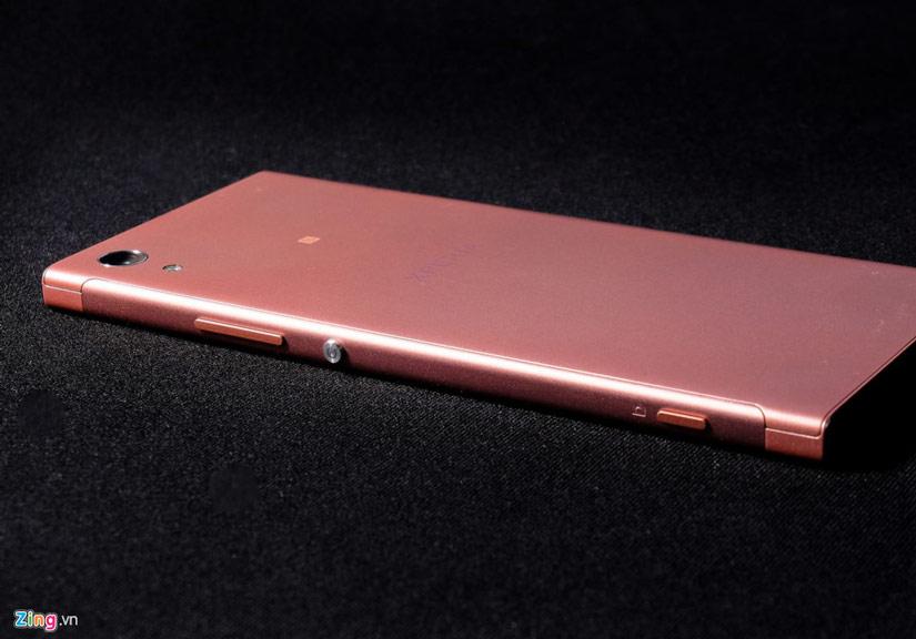 Mở hộp Sony Xperia XA1: Đẹp nhất phân khúc tầm trung