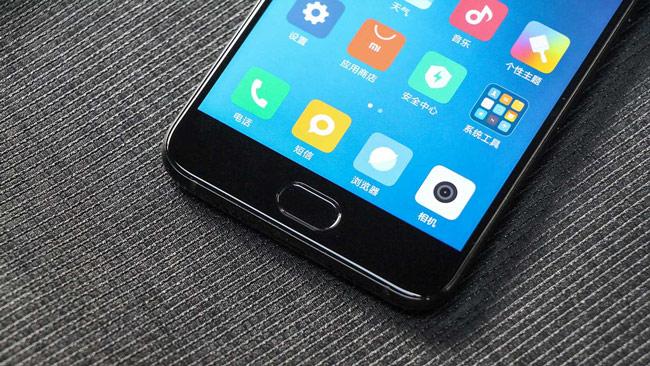 Xiaomi Mi 6 sở hữu màn hình 5.15 inch