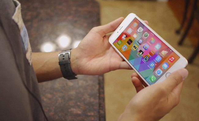 SIM ghép thần thánh là tin vui với những người sử dụng iPhone khoá mạng