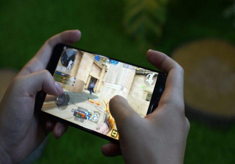Thử nghiệm khả năng chơi game của Oppo F3 Plus