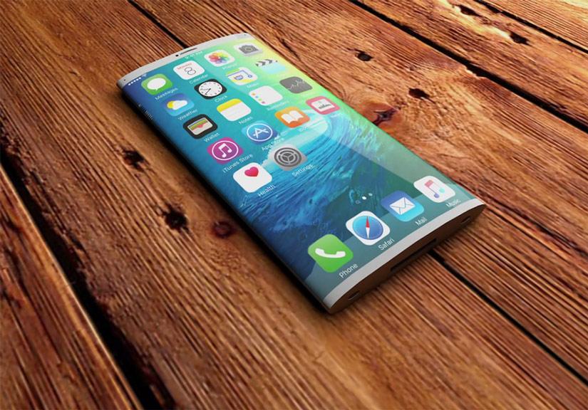 Apple công bố iPhone 8
