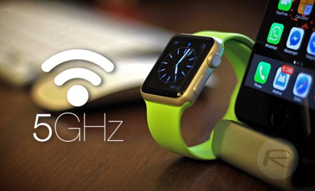 Apple bắt đầu thử nghiệm mạng 5G
