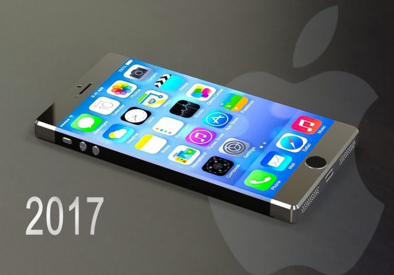 Bản mẫu iPhone 8 lần đầu lộ ảnh ngoài đời thực