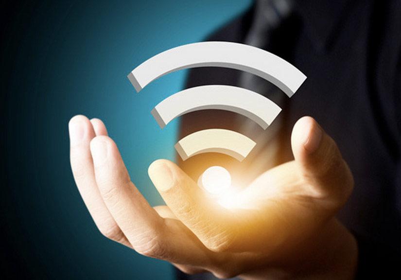 cách tăng tốc wifi đơn giản mà hiệu quả