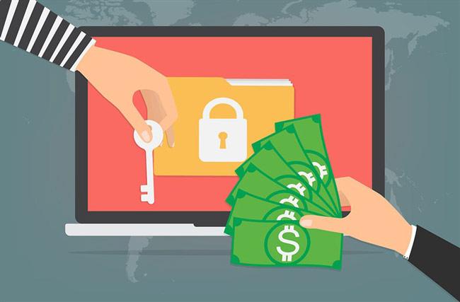 Cách tự bảo vệ mình khỏi những phần mềm tống tiền