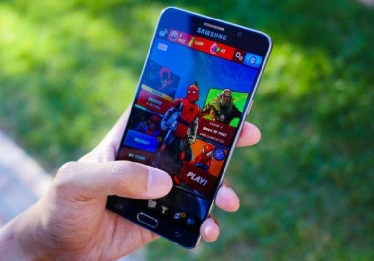 Galaxy Note 5 xách tay giảm sâu về dưới 6 triệu chờ Note 7R