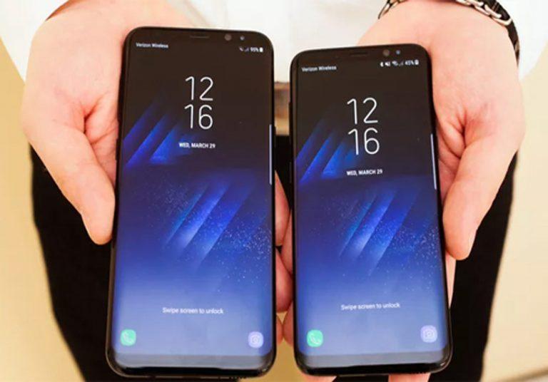Galaxy S8 bắt đầu bán tại Việt Nam từ 5 tháng 5