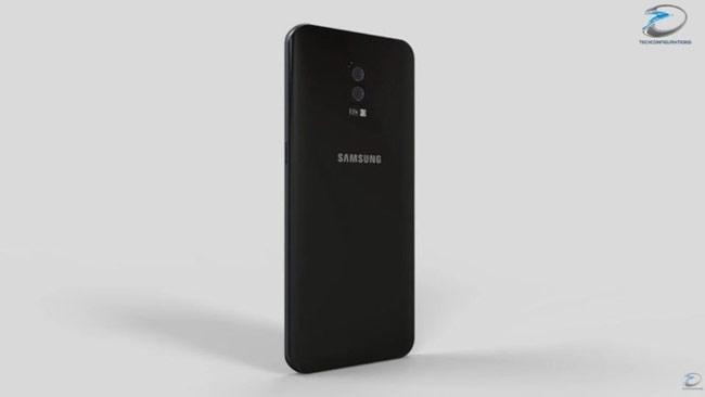Galaxy S9 sử dụng chip Snapdragon 845, RAM 6 GB