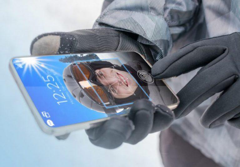 iPhone 8 chắc chắn sẽ được tích hợp Touch ID ngay trên màn hình