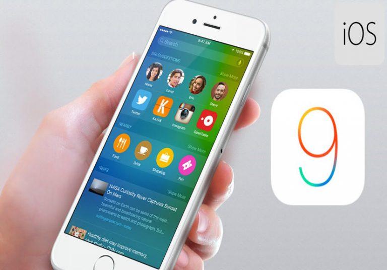 iPhone 8 chưa ra mắt, tin đồn iPhone 9 đã xuất hiện