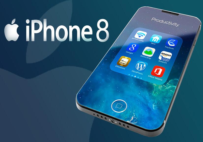 iPhone 8 sẽ có giá 1.000 USD, ra mắt tháng 9