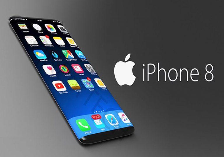 iPhone 8 sẽ giúp Apple đánh bại mọi đối thủ và có doanh thu kỷ lục