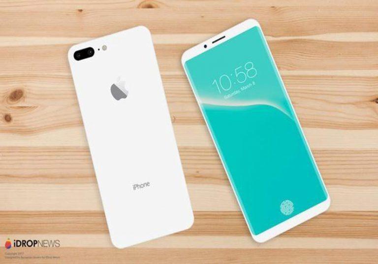 iPhone 8 sẽ là chiếc iPhone đắt nhất trong lịch sử