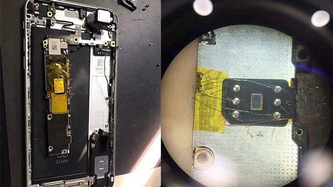 Kiểm tra iPhone lock hay quốc tế trong vài nốt nhạc