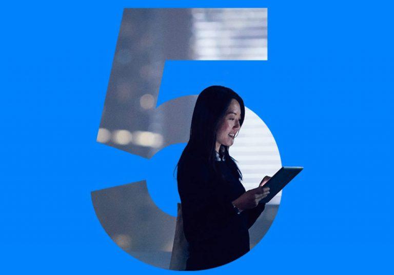 Làn sóng thiết bị Bluetooth 5 sẽ đổ bộ vào năm sau