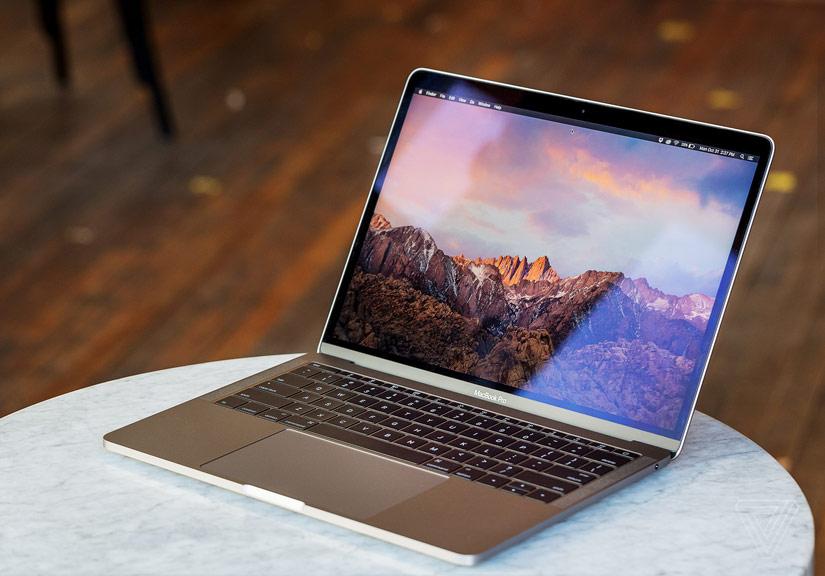 MacBook Pro 2016 gặp lỗi phát tiếng kêu khó chịu