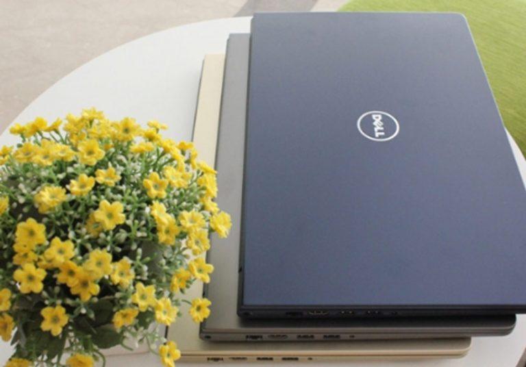 Những mẫu laptop mỏng nhẹ dành cho doanh nhân