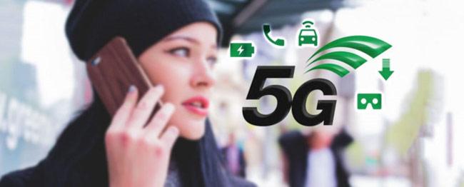 5G sẽ là cuộc cách mạng mới về di động