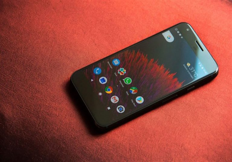 smartphone mới toanh của Google: Snapdragon 835, RAM 6GB, Android O