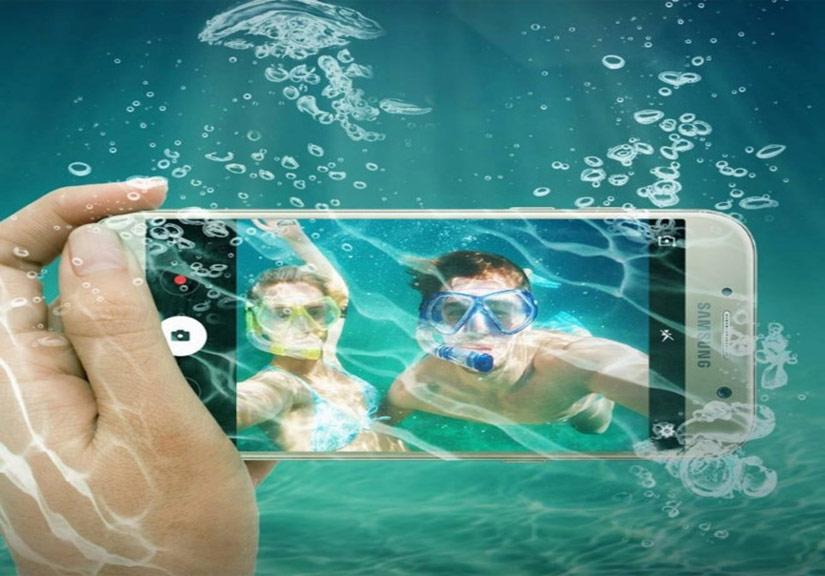 Samsung kỳ vọng thâu tóm phân khúc 8 triệu với Galaxy A5 2017