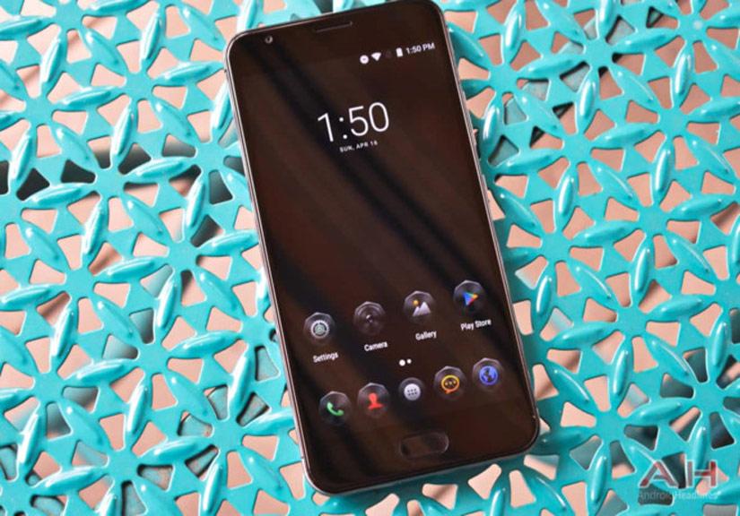 Smartphone Ulefone Power 2 chính thức lên kệ