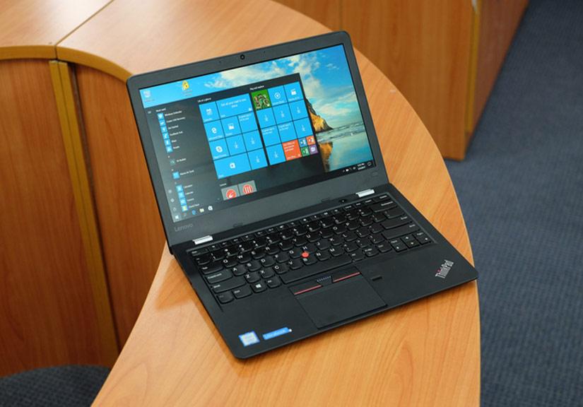 ThinkPad 13 bản mới pin 11 tiếng, giá từ 16,9 triệu đồng