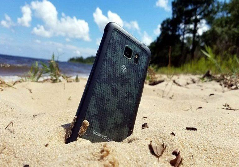 Galaxy S8 phiên bản siêu bền