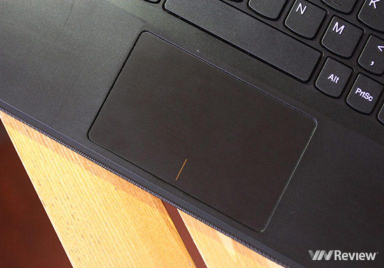 Tự động tắt touchpad khi dùng chuột rời trên Windows 10