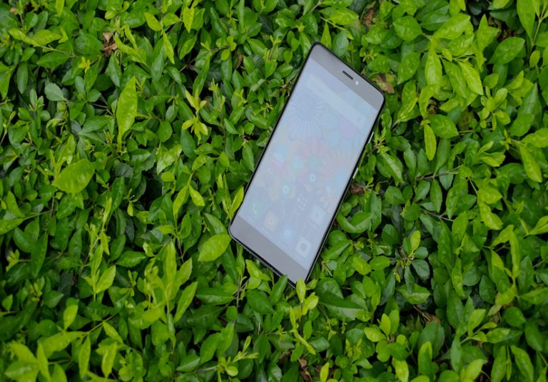 Xiaomi Redmi Note 4: Smartphone giá rẻ, pin khỏe