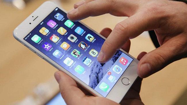 """Ý nghĩa ẩn sau chữ """"S"""" của iPhone"""